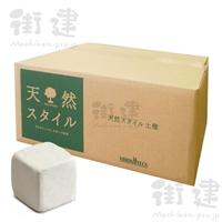 天然スタイル土壁 SHIRO 10kg袋×2袋/ケース